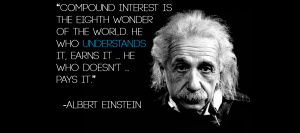 Compound Interest – The Magic of Investing