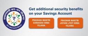 Difference between Pradhan Mantri Suraksha Bima Yojana (PMSBY) (for Accidental Death and Disability)) & Pradhan Mantri Jeevan Jyoti Bima Yojana (PMJJBY) (for life insurance)