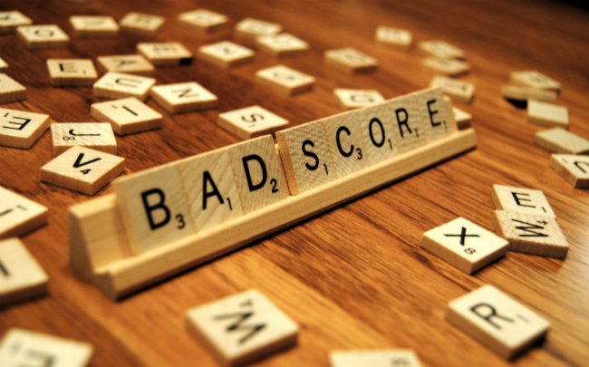 bad-credit-score