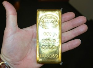 7 Strong Reasons To Invest In Gold