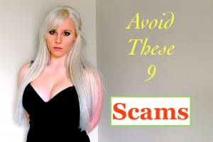 Avoid these 9 Scams, When Making Money Online