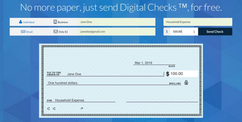 digital-checkbook