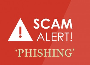 Alert: Phishing in Full Swing as Tax Deadline Looms