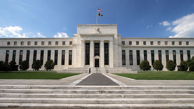 Federal-Reserve-DC