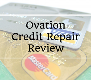 Ovation Credit Repair Review : Everything You Need to Know