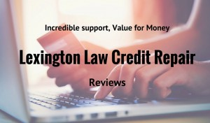 Lexington Law Credit Repair Review: Scam or Legitimate ?
