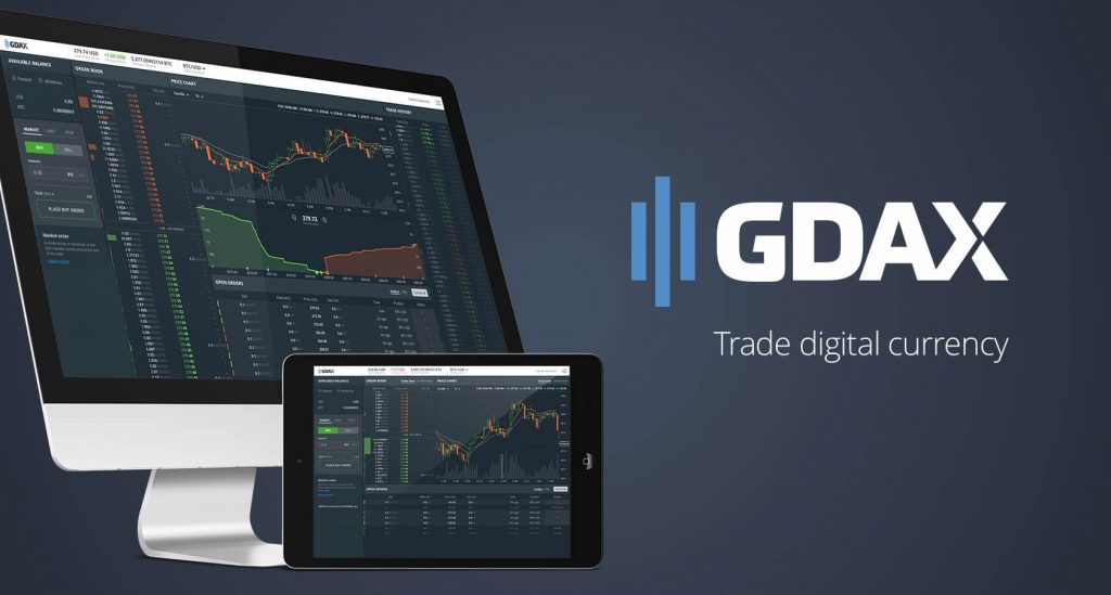GDAX bitcoin exchange review